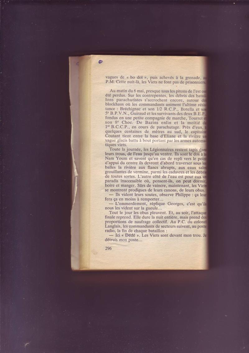 - La 13 éme DBLE en Indochine  - Page 2 Image439