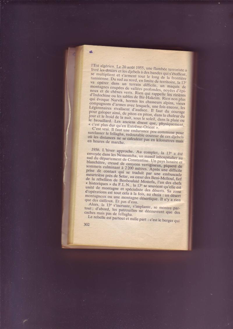 - La 13 éme DBLE en Indochine  - Page 2 Image446