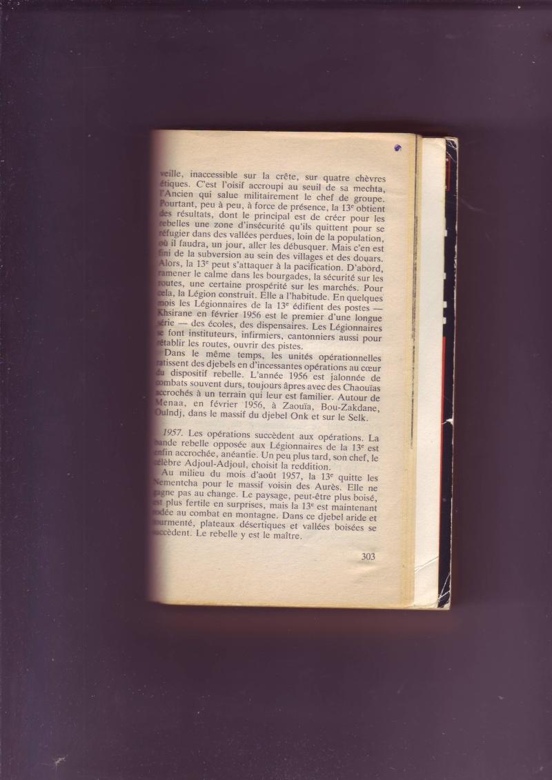 - La 13 éme DBLE en Indochine  - Page 2 Image447