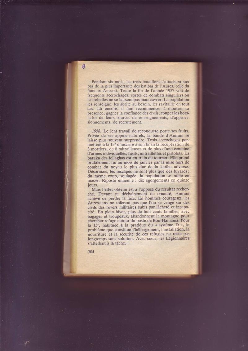 - La 13 éme DBLE en Indochine  - Page 2 Image448