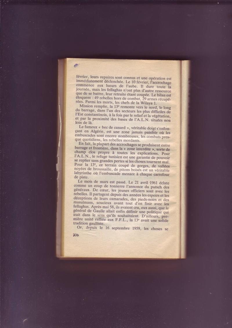 - La 13 éme DBLE en Indochine  - Page 2 Image453
