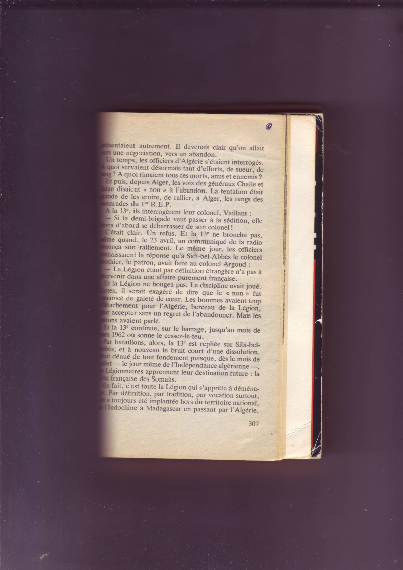 - La 13 éme DBLE en Indochine  - Page 2 Image454