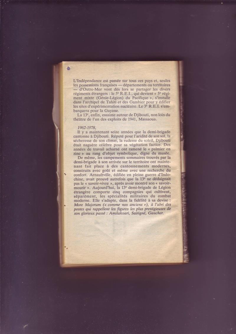 - La 13 éme DBLE en Indochine  - Page 2 Image455