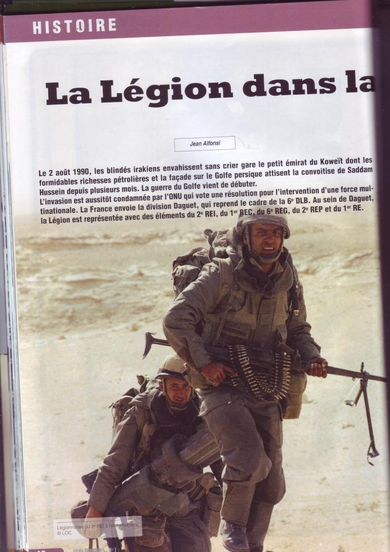- La Legion dans la guerre du Golf - DAGUET Mes_im10