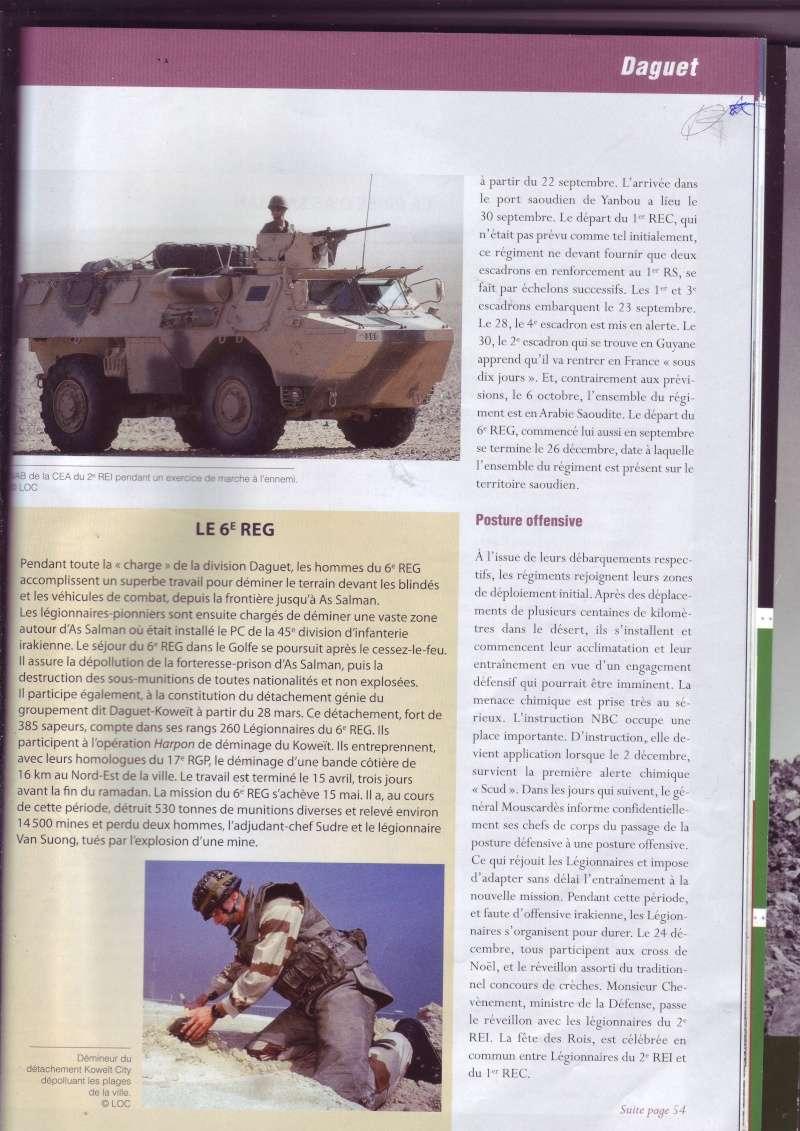 - La Legion dans la guerre du Golf - DAGUET Mes_im13
