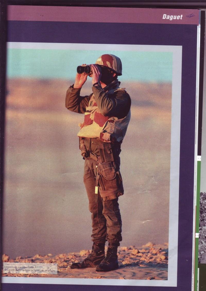 - La Legion dans la guerre du Golf - DAGUET Mes_im15