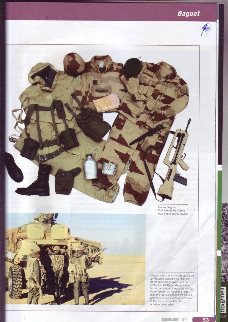 - La Legion dans la guerre du Golf - DAGUET Mes_im17