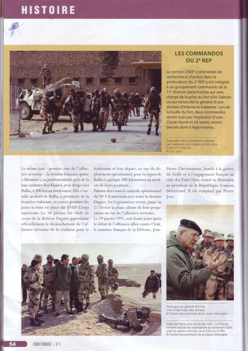 - La Legion dans la guerre du Golf - DAGUET Mes_im18