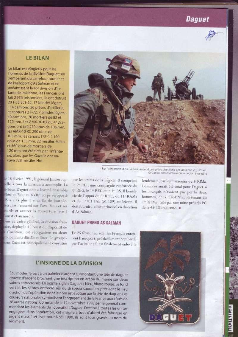 - La Legion dans la guerre du Golf - DAGUET Mes_im20