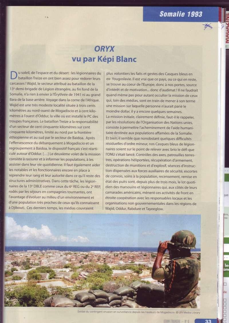 """- L'opération """"ORYX"""" Somalie 1992 Mes_im24"""