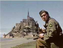 - Quel est le nom de ce GI, près du Mont St Michel. Xxxxxx10