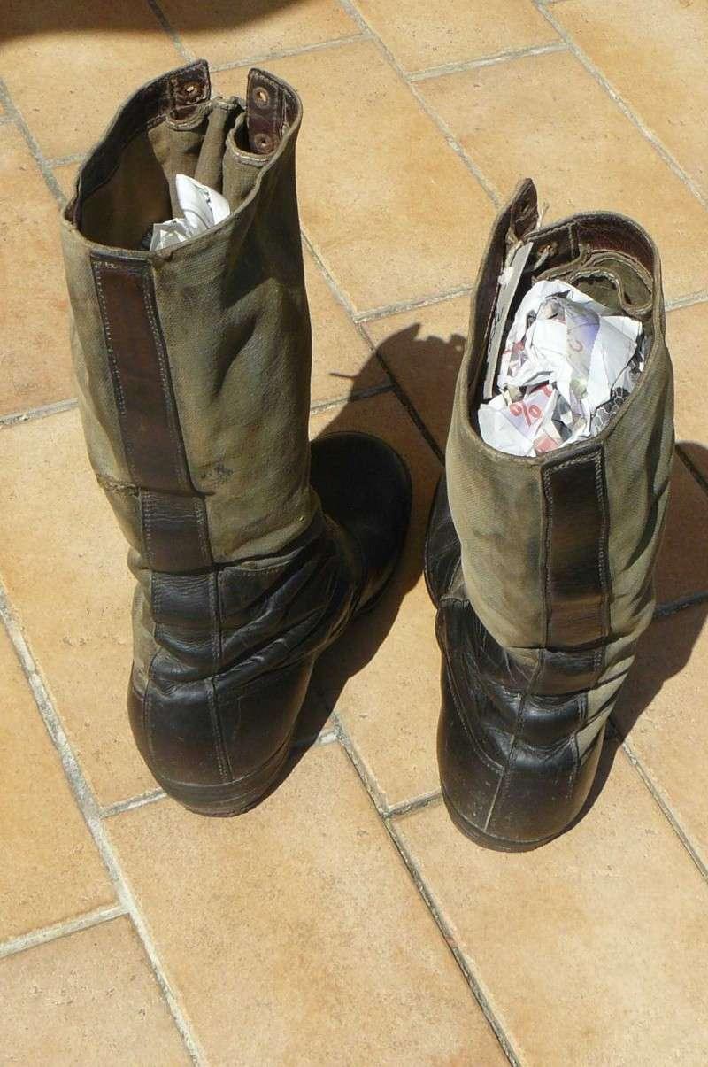 Bottes Afrika korps trouvées dans l'Ain !!! Arrier10