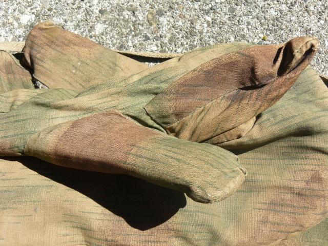Moufles camo flou de la WH  Doigts10