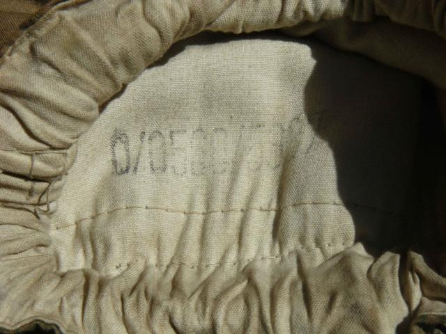 Moufles camo flou de la WH  Rbnr10