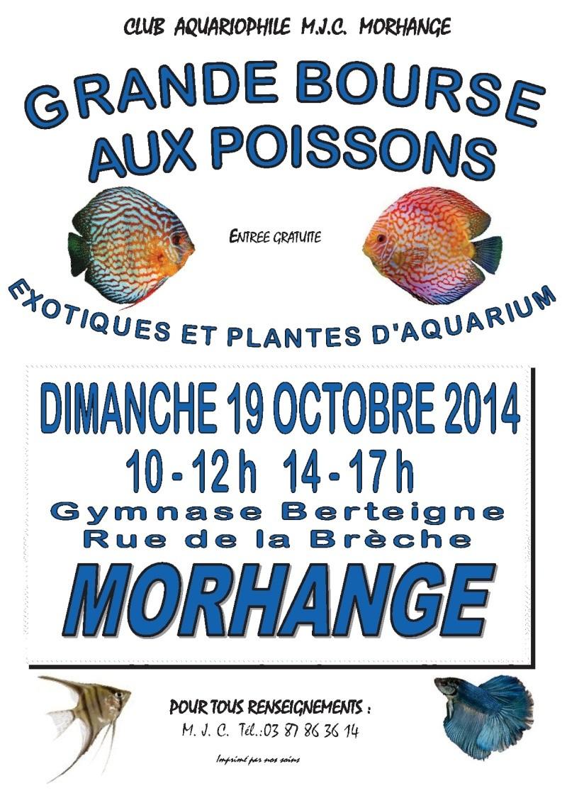 Bourse de Morhange le 7 octobre 2012 Affich10