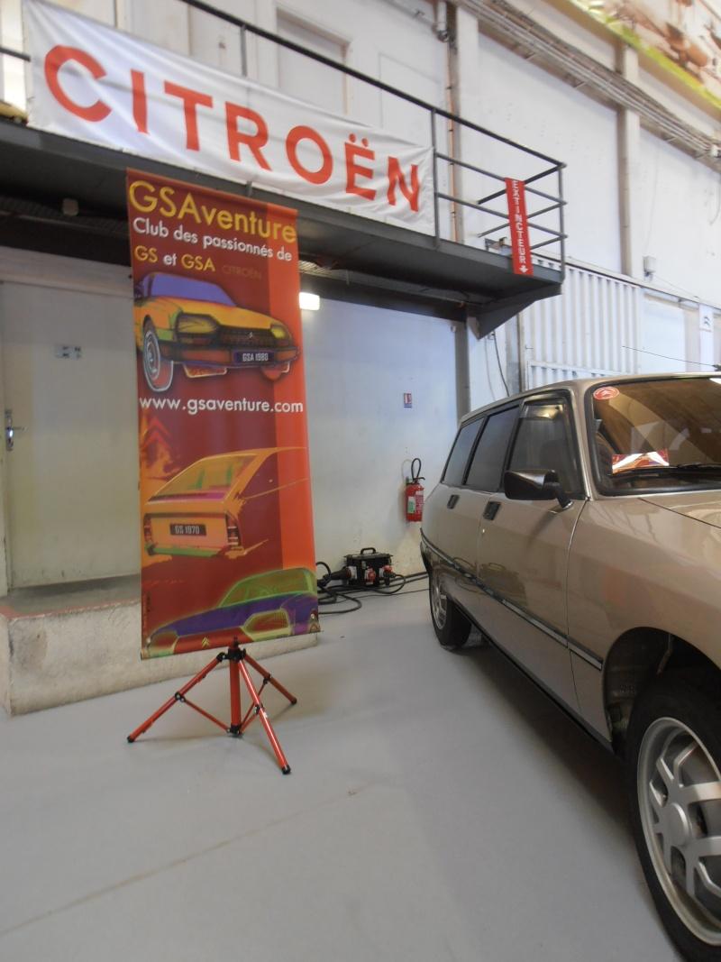 Rétro Auto Forum du Var à Fréjus Frajus17