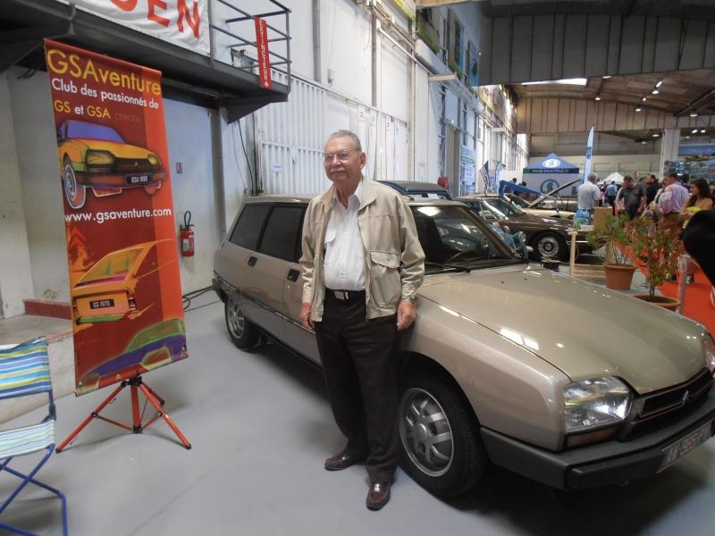 Rétro Auto Forum du Var à Fréjus Frajus18