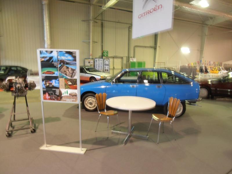Salon Auto Moto retro de Rouen   P9220010
