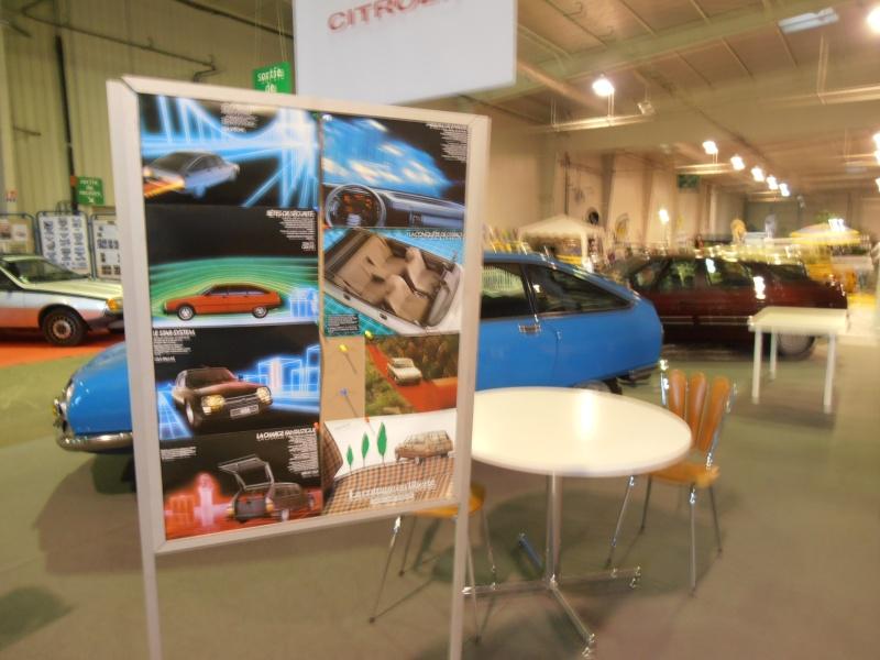 Salon Auto Moto retro de Rouen   P9220011