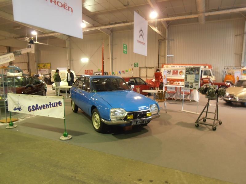Salon Auto Moto retro de Rouen   P9220013