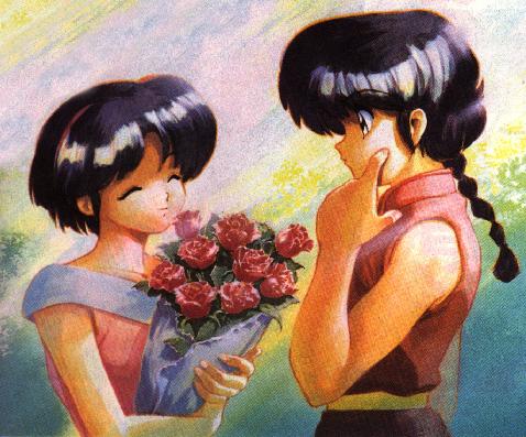 Hit or Miss ? version manga-animé - Page 3 Ranma_10