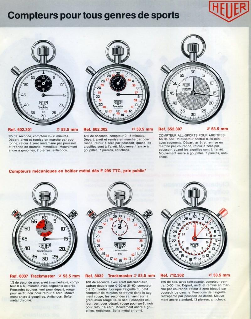 sport - Chronomètres ou chronographes d'arbitre ! Heuer010