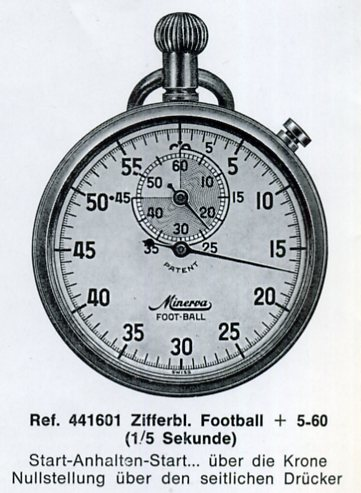 sport - Chronomètres ou chronographes d'arbitre ! Minerv10
