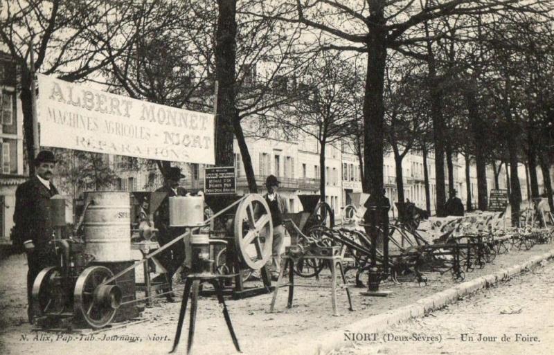 Machine Café - Cartes postales anciennes - Page 14 103_0010