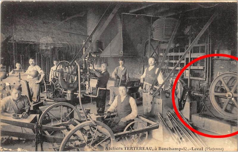 Machine Café - Cartes postales anciennes - Page 14 541_0011