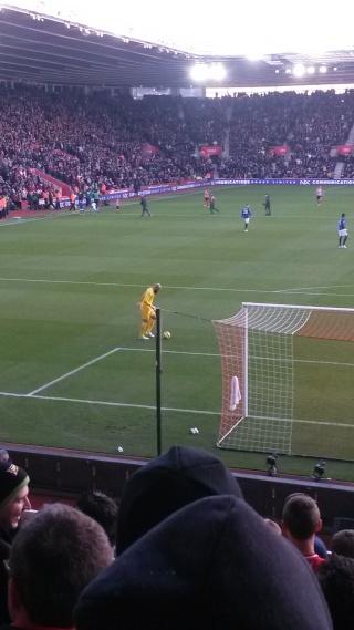 Southampton v Everton @ St Marys 20/12/2014 - Page 13 Everto12