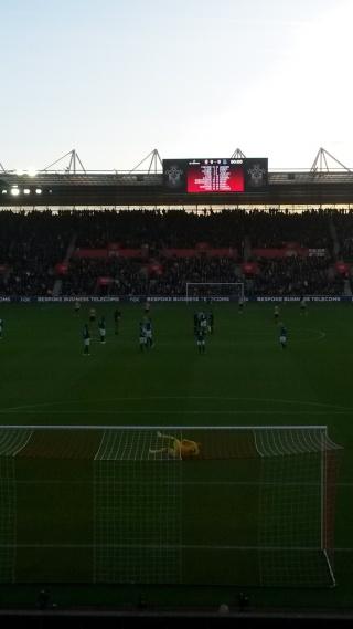 Southampton v Everton @ St Marys 20/12/2014 - Page 13 Everto13