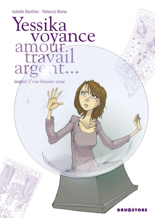 Yessika, voyance, amour, travail, argent... [Bauthian, Isabelle & Morse, Rebecca] 12212410