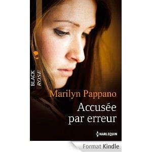 [Pappano, Marilyn] Accusée par erreur 41eb1j10