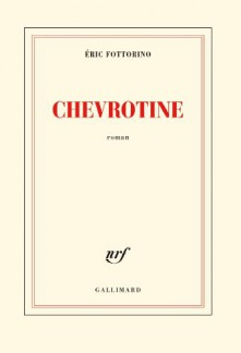 [Fottorino, Eric] Chevrotine Chevro10