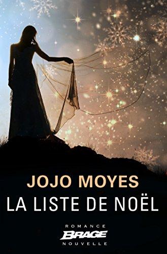 [Moyes, Jojo] La liste de Noël La-lis10