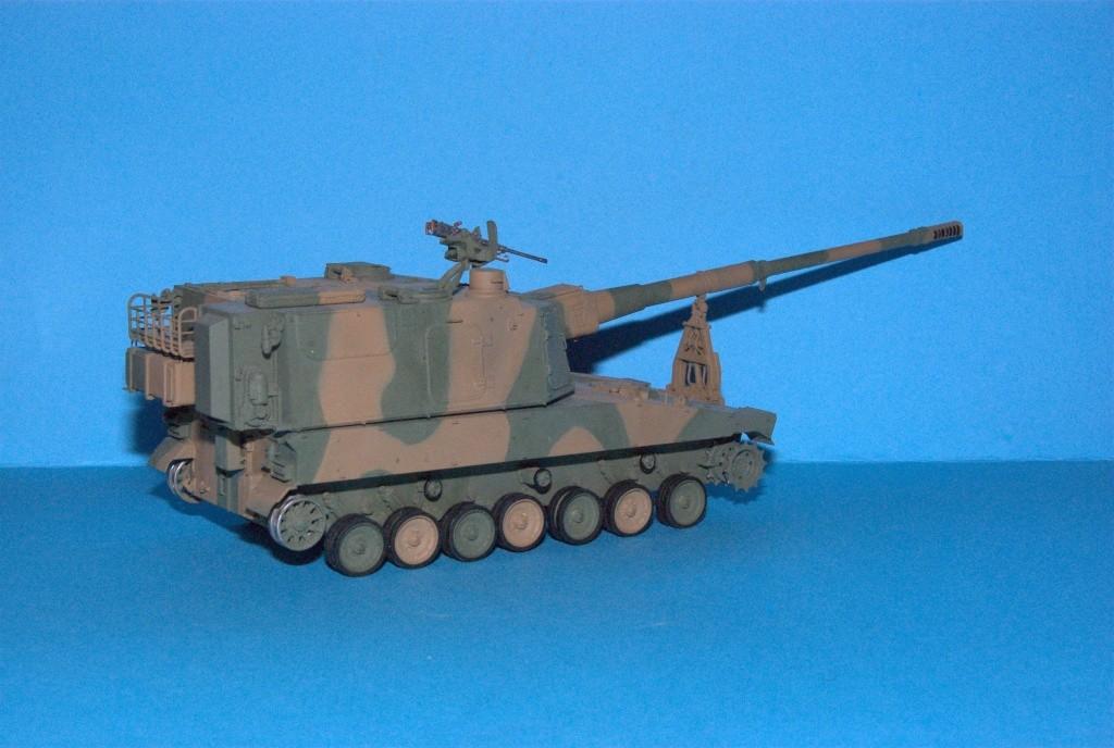 Type 99 HSP 1/35 Trumpeter Imgp5712
