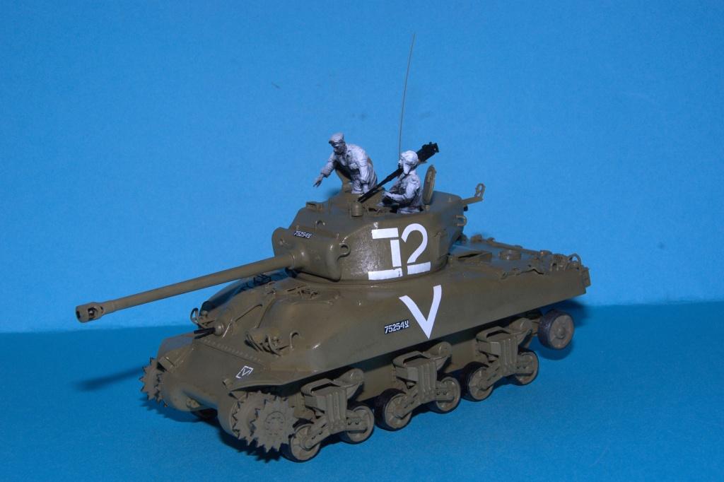 Sherman M4 A1 Israelien 56 Imgp7410