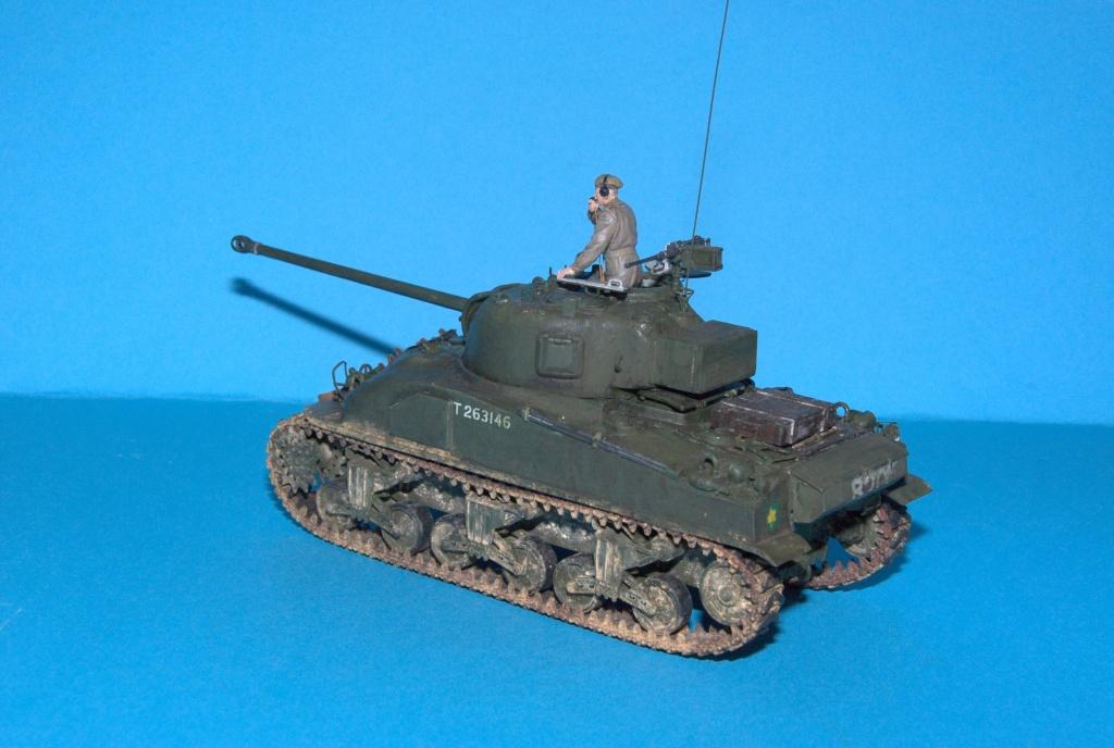 Sherman Firefly Hybride Sherma10