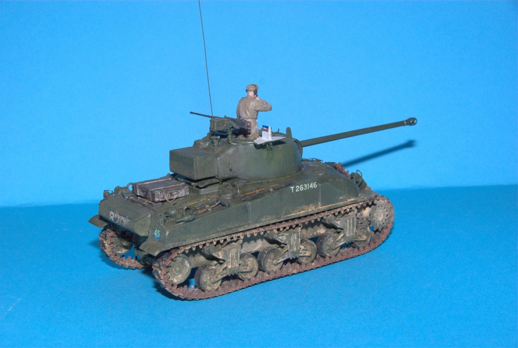 Sherman Firefly Hybride Sherma11