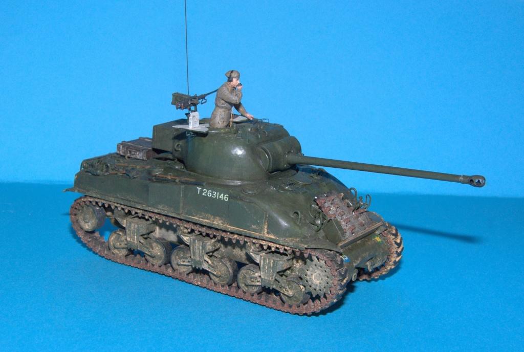 Sherman Firefly Hybride Sherma12