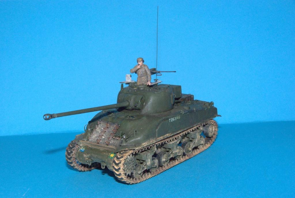 Sherman Firefly Hybride Sherma13