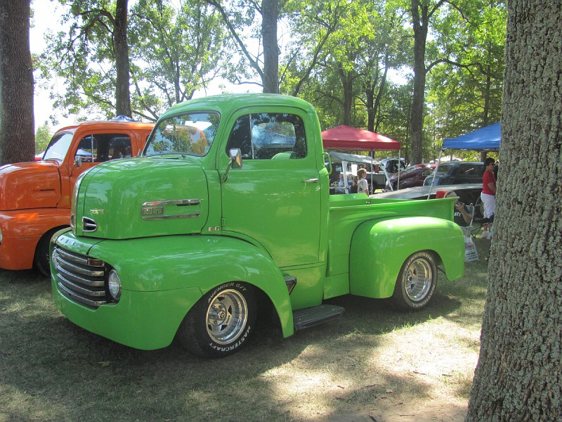 FORD 48 et 51 COE  - Page 2 Img_5610