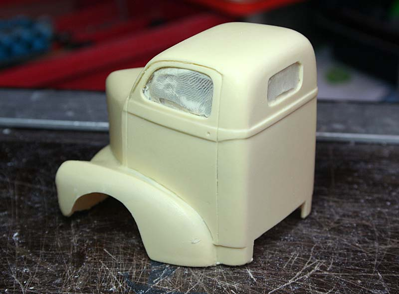 "Willys COE 'ice delivery"" custom : TERMINE !!!!! Img_8317"
