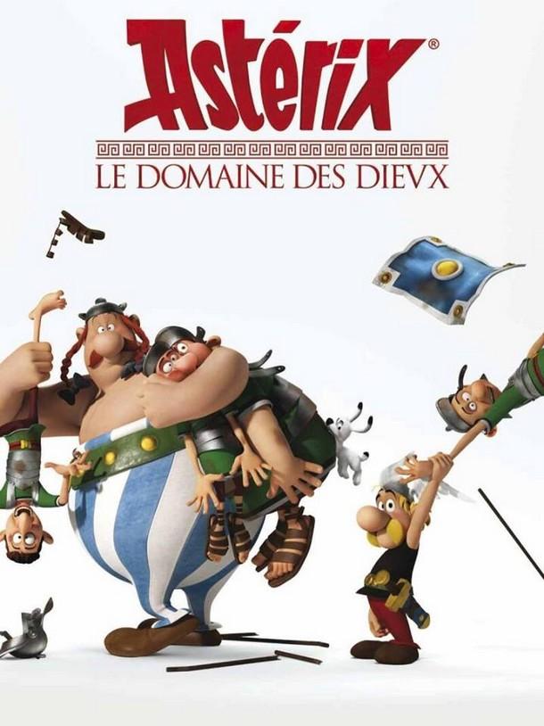 ASTERIX : LE DOMAINE DES DIEUX - Macguff - 26 novembre 2014 Asteri10