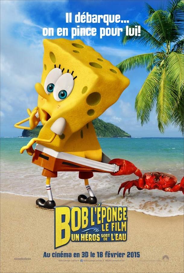 BOB L'EPONGE - Paramount Animation - 18 février 2015 Boblep10
