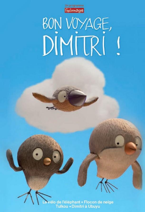 BON VOYAGE DIMITRI - Folimage - 19 novembre 2014 Dimitr10