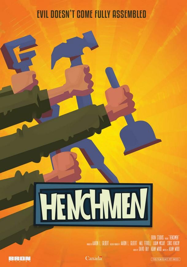 HENCHMEN - Bron Studios - 2016 Henchm10
