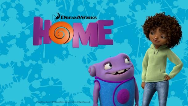 HOME - DreamWorks Animation - FR : 17 décembre 2015  Home-b10