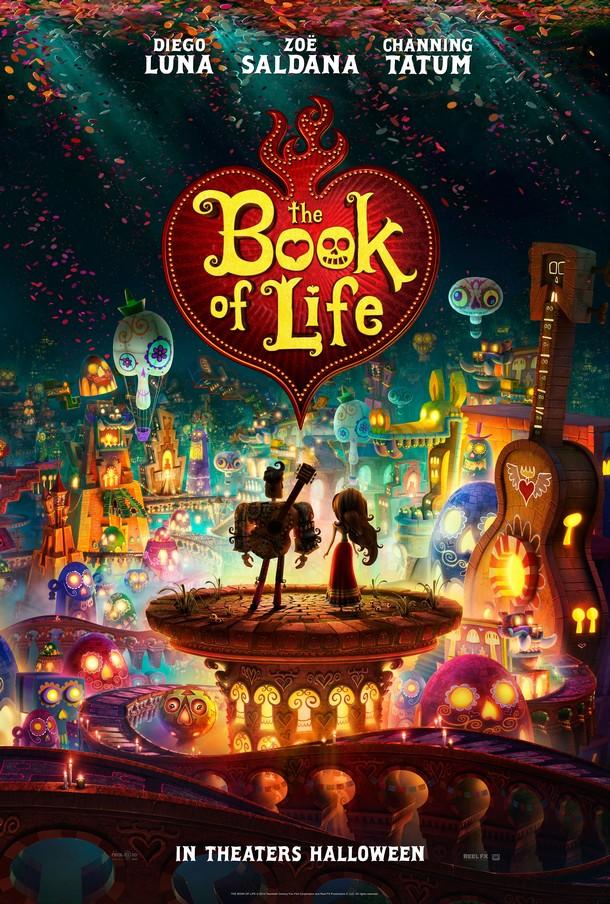 THE BOOK OF LIFE - Reel FX - 22 octobre 2014 La-leg10