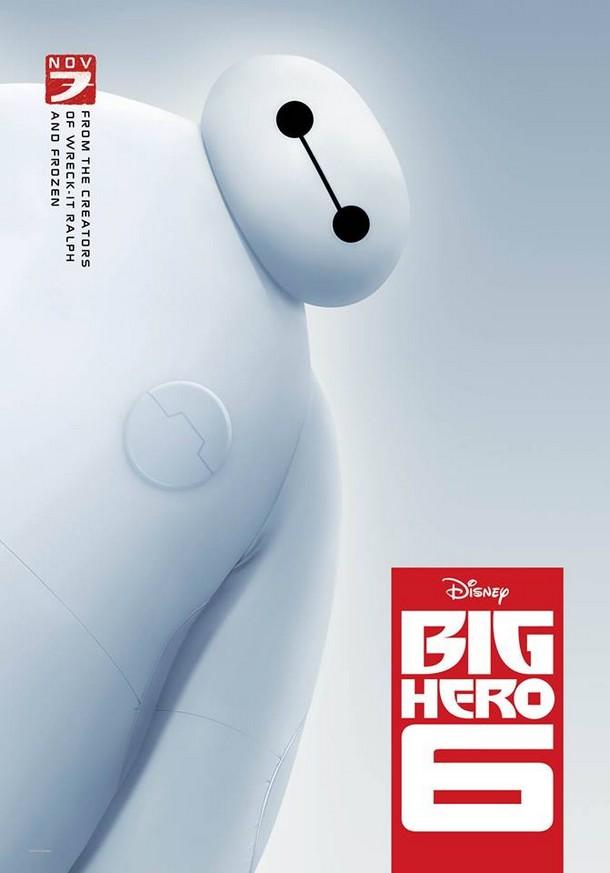 BIG HERO 6 - Disney/Marvel -US : 07 novembre 2014 Les_no10